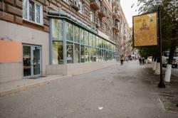 помещение для персонала Горчакова улица