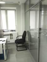 Аренда малых офисов в екатеринбурге Коммерческая недвижимость Богородский Вал улица