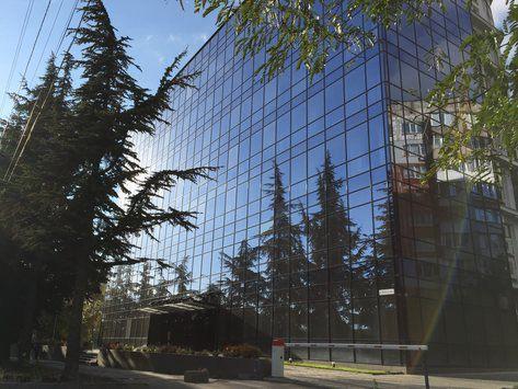 Аренда офисов бизнес центр португалии Коммерческая недвижимость Академика Янгеля улица