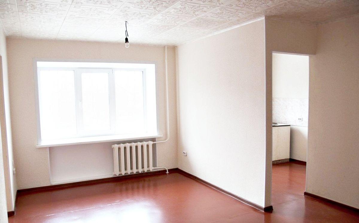 картинки трехкомнатной квартиры без ремонта видно