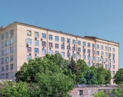 Аренда коммерческой недвижимости в ростовке Аренда офиса 40 кв Грохольский переулок