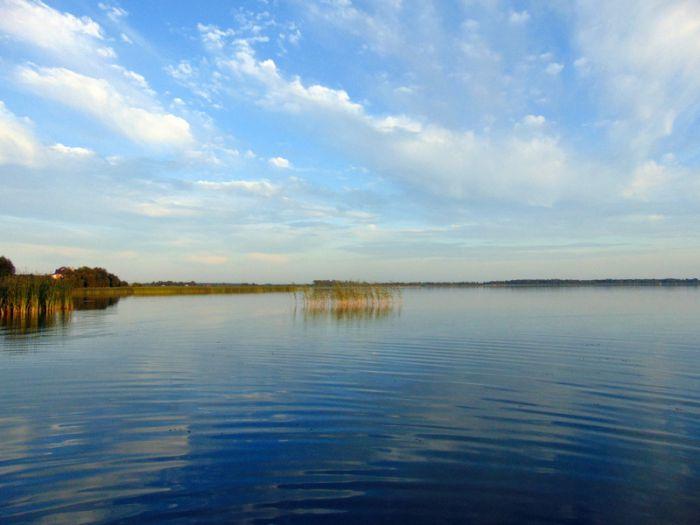 Ловим зимнего карася на озере Уелги